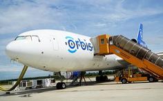 Bệnh viện bay Orbis lần thứ 2 trở lại Huế