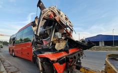Tai nạn xe khách ở Khánh Hòa: Đề xuất phát đèn tín hiệu giao thông suốt đêm