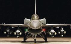 Bộ Ngoại giao Mỹ phê chuẩn bán 66 tiêm kích F-16 cho Đài Loan