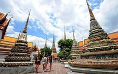 Thái Lan gia hạn chính sách miễn phí thị thực cho du khách 18 nước
