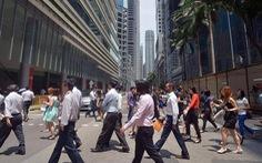 Singapore sẽ nâng tuổi nghỉ hưu người lao động