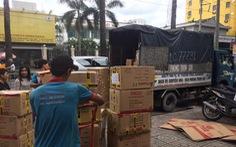 Dịch vụ chuyển nhà trọn gói TPHCM giá rẻ tại Thành Tâm Express