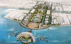 Rạch Giá dẫn đầu xu hướng bất động sản lấn biển