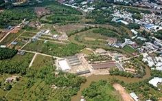 Xây dựng lấn chiếm quy hoạch góp phần gây ngập ở Phú Quốc