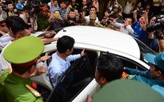 Ngày mai 23-8, ông Nguyễn Hữu Linh lại hầu tòa