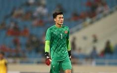 Đức Chinh, thủ môn Bùi Tiến Dũng được triệu tập vào đội tuyển U22 Việt Nam