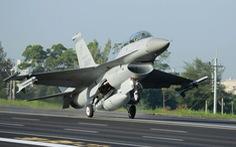 Trung Quốc dọa trừng phạt các công ty Mỹ liên quan vụ bán F-16 cho Đài Loan