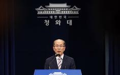 Hàn Quốc chấm dứt hiệp ước chia sẻ thông tin quân sự với Nhật Bản
