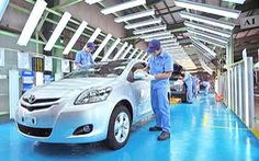 Ô tô trong nước được gia hạn thuế tiêu thụ đặc biệt, giá xe có cơ hội giảm?