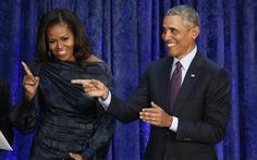 American Factory - Phim đầu tay của vợ chồng ông Obama được khen ngợi