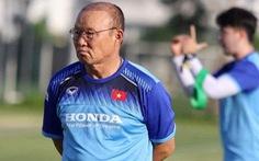HLV Park Hang Seo sắp 'đối đầu' HLV nổi tiếng Guus Hiddink