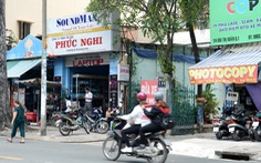 Không ai chịu trách nhiệm về vi phạm xây dựng khu nhà 114 Bùi Thị Xuân, quận 1