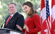 Canada phản đối đề xuất mời Nga tham gia lại G8