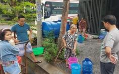 Đà Nẵng thiếu nước sạch vì nước sông Cầu Đỏ nhiễm mặn