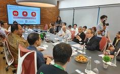 TP.HCM đề nghị Go-Viet cung cấp dữ liệu cho hệ thống dữ liệu mở