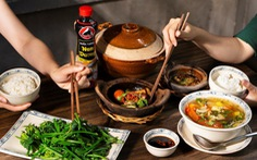 Ẩm thực Việt Nam: Liệu có nên 'hữu xạ tự nhiên hương'?