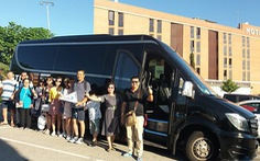 Tour tham quan Pháp, Thụy Sĩ, Ý, Vatican 10 ngày