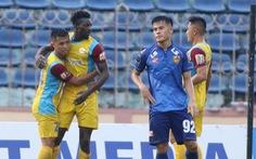 Chiến thắng đẹp, thuyết phục của Quảng Nam trên sân Tam Kỳ