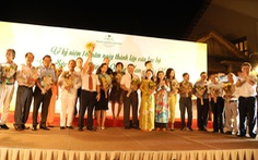 1.700 tân SV Quảng Nam - Đà Nẵng được tiếp sức đến trường qua 15 năm