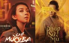 Chị Mười Ba, Pháp sư mù và phim rạp từ web drama: Liệu có dễ dãi?