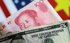 Ông Trump 'nổi xung thiên', Trung Quốc 'chiến tới cùng'