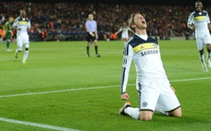 Torres giải nghệ: Sát thủ tóc vàng đã dừng 'phá lưới'