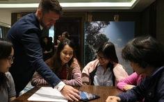 Trải nghiệm giáo dục New Zealand từ chiếc kẹp giấy