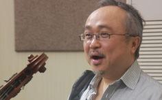 Nghệ sĩ dương cầm Đặng Thái Sơn: Chúng ta phải nhanh lên, kẻo không kịp !