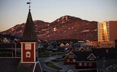 Không mua được Greenland thì Mỹ mở lãnh sự quán ở Greenland
