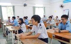 TP HCM: Các trường phải thực hiện quy định về khung mức các khoản thu
