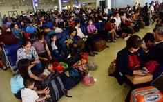 'Xé rào' cứu Nội Bài, Tân Sơn Nhất