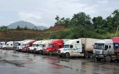 Xuất khẩu rau quả sang Trung Quốc tắc nghẽn, bộ khẩn cấp khuyến cáo