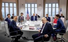 Ông Trump dọa ban bố 'tình trạng khẩn cấp' với Trung Quốc