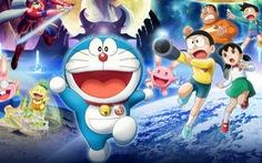 Doraemon, Conan, Shin... từ manga ra rạp, phim có đủ sức hút?