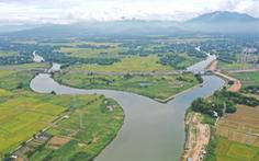 Đà Nẵng có 'mưa vàng', nhưng nước sông lại... nhiễm mặn cao hơn