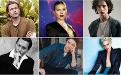 6 ngôi sao hứa hẹn 'ồn ào' nhất Liên hoan phim Venice năm nay