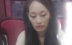 Người phụ nữ thuê 'xe ôm' vận chuyển ma túy giao cho khách