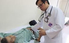 Người nặng lòng với bệnh nhân ung thư