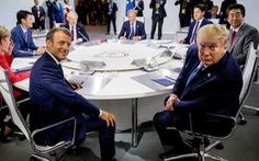 Ông Trump cứng với Trung Quốc vì đã có Nhật, Anh?