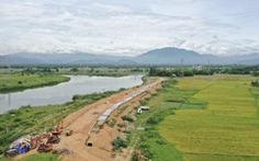 Ban điều phối Vu Gia - Thu Bồn sẽ họp bàn về an ninh nguồn nước cho Đà Nẵng