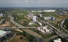 Sớm bố trí nền tái định cư cho dân ở dự án Khu công nghệ cao