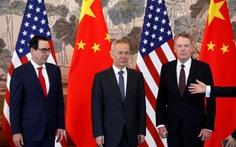 Trung Quốc muốn 'đàm phán bình tĩnh' với Mỹ về thương chiến