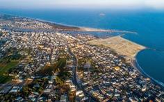 Dự án 'Queen Pearl Marina Complex': Thủ tục đầy đủ