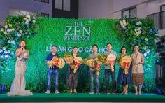 The Zen Residence chào đón những cư dân đầu tiên