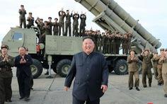 Tên lửa Triều Tiên khiến quan hệ đồng minh Mỹ - Nhật - Hàn mù mịt?