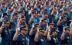 Philippines đưa cảnh sát sang Trung Quốc học tiếng Hoa để hỗ trợ điều tra