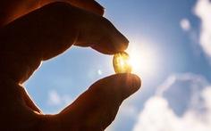 Trẻ thiếu hụt vitamin D có thể mắc chứng trầm cảm ở tuổi thanh niên