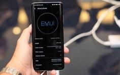 Người dùng Huawei sắp được nâng cấp EMUI 10