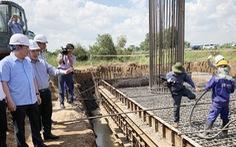 Đề nghị ứng thêm cho dự án cao tốc Trung Lương - Mỹ Thuận