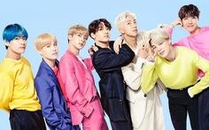 BTS không đến dự dù thắng hai giải tại VMA 2019